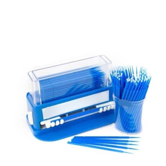 Distributore microbrush