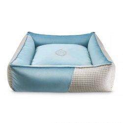 Bed PORTO blue