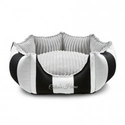 MONTE CARLO bed black
