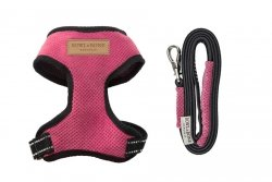 Harness CANDY pink