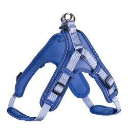 Harness VARIO QUICK blue