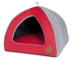 Dog House BELLA red