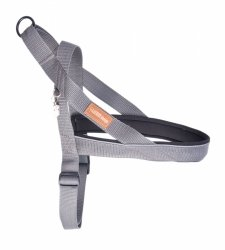 NORVEGIAN harness gray