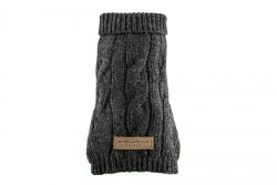Sweterek ASPEN szary