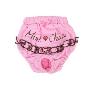 majteczki Mint & Chocko różowe