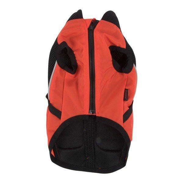 Trekkingowa kurtka P2 pomarańczowa Puppia
