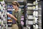 Idealne na długą podróż - szampon dla mężczyzn bez spłukiwania