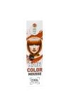 Elysee koloryzująca pianka do włosów 75 ml. Kolor miedziany. Nr 47.