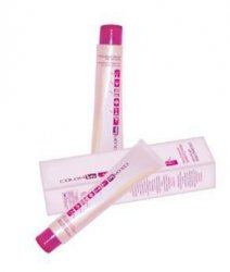 ING Coloring Cream 100 ml - odcień: 6.01 Popielaty Naturalny Ciemny Blond