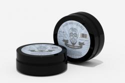 Skull Men Elastyczny Wosk do Stylizacji Włosów dla Mężczyzn 100 ml