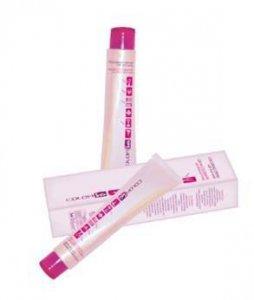 ING Coloring Cream 100 ml - odcień: 5.4 Jasny Miedziany Kasztan (Miedziane)