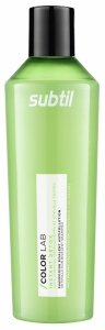 Szampon Detox dwuzadaniowy oczyszczający Subtil Colorlab 300 ml