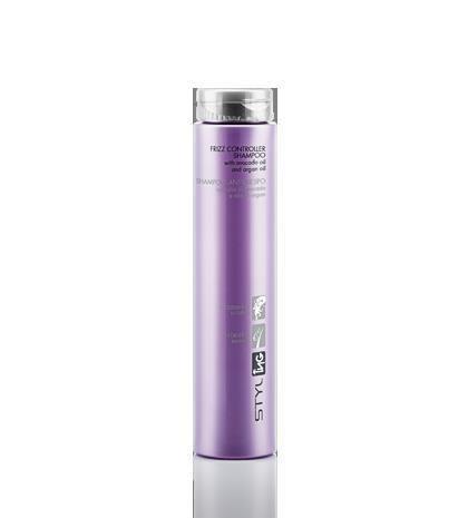 ING Frizz Controller Shampoo - Szampon do Włosów Wygładzający 250 ml
