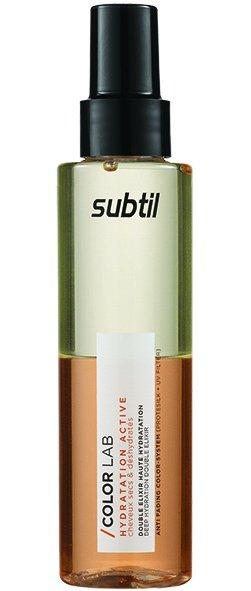Dwufazowy Spray Mocno Nawilżający Subtil Colorlab 150 ml