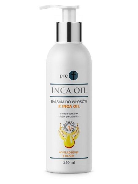 pro-F Premium - Balsam do Włosów z Inca Oil 250 ml