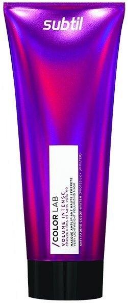 Ultralekka Maska Nadająca Objętość Colorlab 200 ml