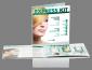 ING EXPRESS KIT - zestaw do ekspresowej regeneracji włosów