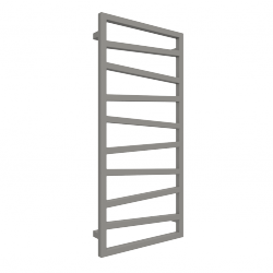 ZIGZAG 1070x500 Graphite SX
