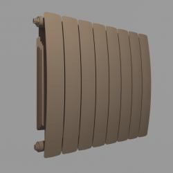CAMBER 575x640 Quartz LP