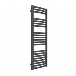 DEXTER 1220x400 Metallic Black Z8
