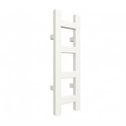 Grzejnik EASY 640x200 RAL 9016 SX
