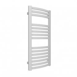 DEXTER 860x400 Silver Matt SX