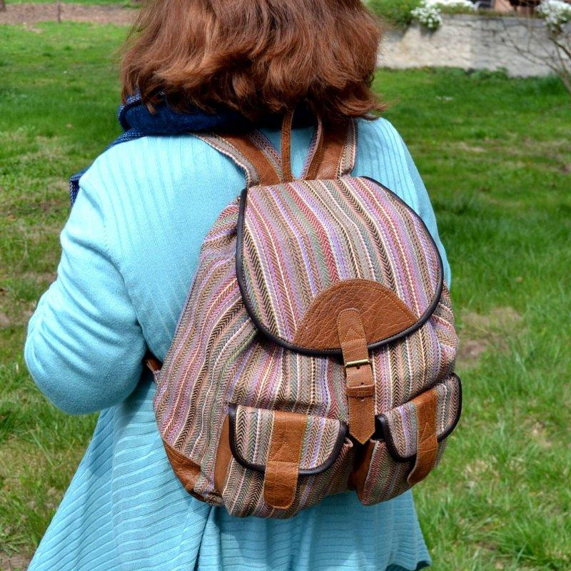 NALBU 3 Backpack