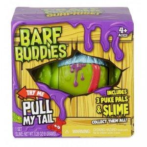 Crate Creatures Surprise - Barf Buddies -Figurka Gulp