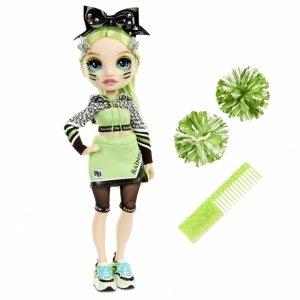Rainbow High Cheer Doll - Lalka Cheerleaderka Jade Hunter