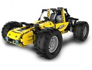 Samochód buggy - do zbudowania z klocków - zdalnie sterowany (522 klocki)