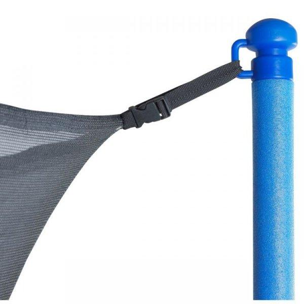 Wewnętrzna siatka  do trampoliny 305cm 10ft/8