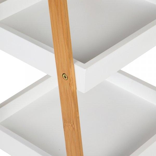 Regał szafka półka stoliczek nocny