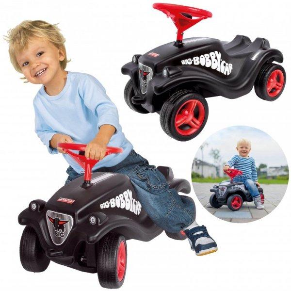 BIG Jeździk Pchacz Boby Car Classic Fulda