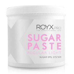ROYX PRO - Regular Light Sugar Paste 300g