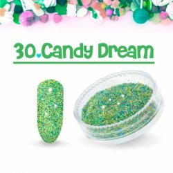 30.  Candy Dream