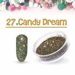 27.  Candy Dream
