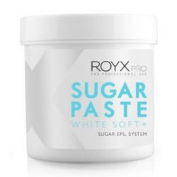 ROYX PRO - White Soft Sugar Paste 1000g