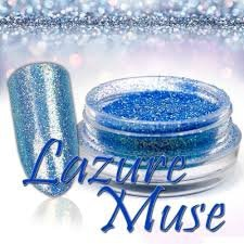 3. SEQUIN QUARTZ EFFECT LAZURE MUSE
