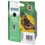 Epson oryginalny wkład atramentowy / tusz C13T015401. black. 350s. 15ml. Epson Stylus Photo 2000p