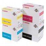 Canon oryginalny toner CEXV21. cyan. 14000s. 0453B002. Canon iR-C2880. 3380. 3880. 260g 0453B002