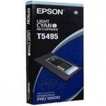 Epson oryginalny wkład atramentowy / tusz C13T549500. light cyan. Epson Stylus Pro 10600 C13T549500