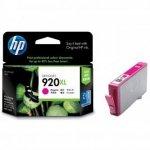 HP oryginalny wkład atramentowy / tusz CD973AE#BGX. No.920XL. magenta. 700s. HP Officejet CD973AE#BGY