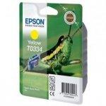 Epson oryginalny wkład atramentowy / tusz C13T033440, yellow, 440s, 17ml, Epson Stylus Photo 950