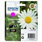 Epson oryginalny wkład atramentowy / tusz C13T18034020. T180340. magenta. 3.3ml. Epson Expression Home XP-102. XP-402. XP-405. XP-302 C13T18034020