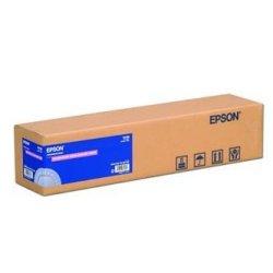 Papier do plotera Epson 610/18/Water Color Paper - Radiant White Roll. 610mmx18m. 24. C13S041396. 190 g/m2. papier. biały. do drukarek atramentowyc