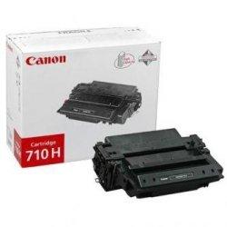 Canon oryginalny toner CRG710H. black. 12000s. 0986B001. high capacity. Canon LBP-3460