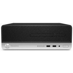 HP Komputer 400G5 SFF i3-8100 4GB 500GB W10p64 3y