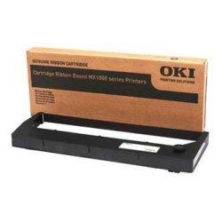 OKI oryginalna taśma do drukarki. 09005591. czarna. OKI    do rzędowych drukarek MX 9005591
