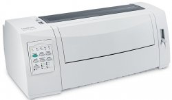 Lexmark Drukarka 2590+ Forms Matrix Printer