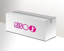 Riso oryginalny wkład atramentowy / tusz S-2491. green. Riso CR. cena za 1 sztukę